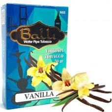 Табак для кальяна Balli Vanilla (Ваниль)