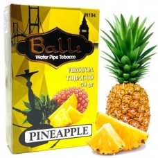 Табак для кальяна Balli Pineapple (Ананас)