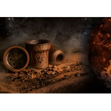 Чаша для кальяна SOLARIS MERCURY (Солярис Меркурий)