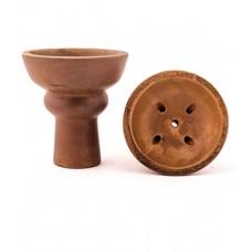 Глиняная чаша для кальяна CLASSIC LEX