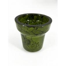 Чаша для кальяна SOLARIS EVA (Green)