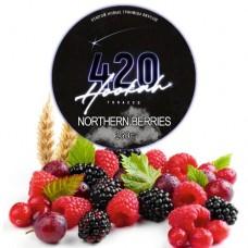 Табак для кальяна 420 Northern Berries (Северные ягоды)