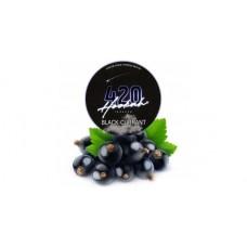 Табак для кальяна 420 Black Currant (Смородина)