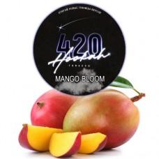 Табак для кальяна 420 Mango Bloom (Манго)