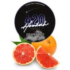 Табак для кальяна 420 Grapefruit (Грейпфрут)