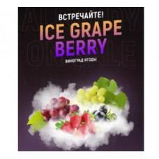 Табак для кальяна 420 Ice Grape Berry (Виноград ягода лед)