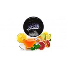 Табак для кальяна 420 Citrus Tea (Цитрусовый Чай)