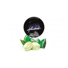 Табак для кальяна 420 Candy Mint (Мятные Леденцы)