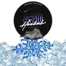 Табак для кальяна 420 Frostbite (Холодок)