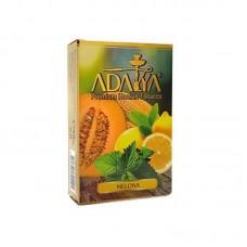Табак для кальяна Adalya Melona (Дыня, Лимон, Мята)