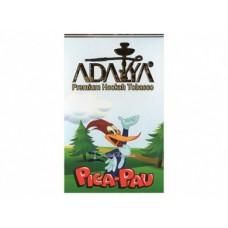Табак для кальяна Adalya Pica Pau (Дыня, Лимон, Питая, Черника)