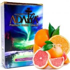 Табак для кальяна Adalya North Lights (Апельсин, Грейпфрут)