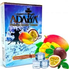 Табак для кальяна Adalya Mango Tango Ice (Манго Маракуя Айс)