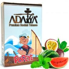 Табак для кальяна Adalya Popeye (Арбуз, Маракуя, Мята)