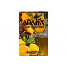 Табак для кальяна Adalya Limoncello