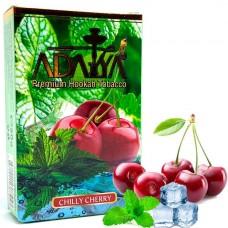 Табак для кальяна Adalya Chilly Cherry (Вишня Мята)