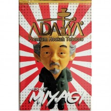 Табак для кальяна Adalya Miyagi (Ментол ягоды)