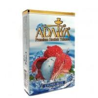 Табак для кальяна Adalya Lychee Blue (Лёд, Личи)