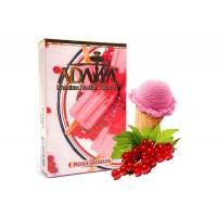 Табак для кальяна Adalya Picole Croselha (Мороженое, Красная смородина)