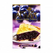 Табак для кальяна Adalya Blueberry Pie (Черничный пирог)