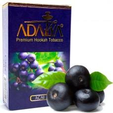 Табак для кальяна Adalya Acai (волчья ягода)