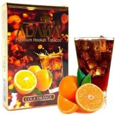 Табак для кальяна Adalya Cola Orange