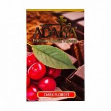 Табак для кальяна Adalya Dark Forest (Вишня Шоколад)