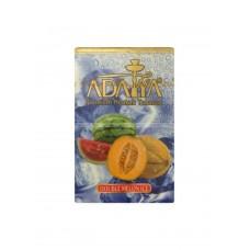Табак для кальяна Adalya Double Melon Ice (Дыня Арбуз Айс)