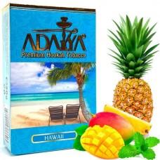 Табак для кальяна Adalya Hawaii (Ананас Манго Мята)