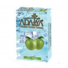 Табак для кальяна Adalya Ice Apple (Зелёное Яблоко Айс)