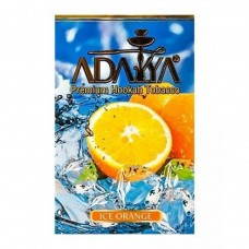 Табак для кальяна Adalya Ice Orange (Айс Апельсин)