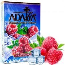 Табак для кальяна Adalya Ice Raspberry