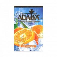 Табак для кальяна Adalya Ice Tangerine (Айс Мандарин)