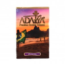 Табак для кальяна Adalya Ipanema