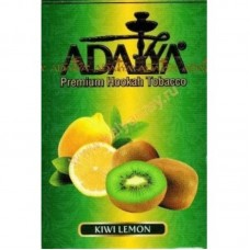 Табак для кальяна Adalya Kiwi Lemon (Киви Лимон)