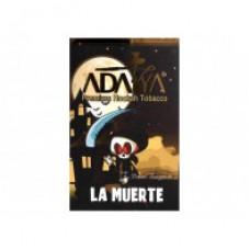 Табак для кальяна Adalya La Muerte (Клюква, Лимон)