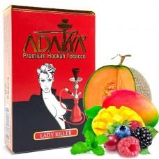 Табак для кальяна Adalya Lady Killer (Лесная ягода, манго, дыня, мята)