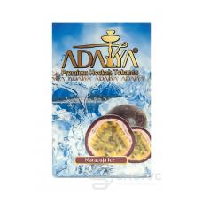 Табак для кальяна Adalya Maracuja Ice (Маракуя Айс)