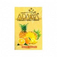 Табак для кальяна Adalya Orange Pineapple (Апельсин Ананас)
