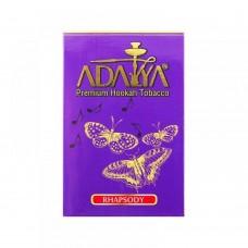 Табак для кальяна Adalya Rhapsody