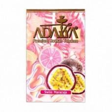Табак для кальяна Adalya Swiss Maracuja (Леденцы Маракуя)