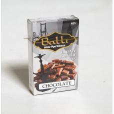 Табак для кальяна Balli Chocolate (Шоколад)