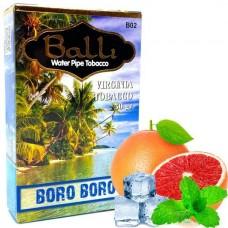 Табак для кальяна Balli Boro boro (летний микс фруктового коктейля)