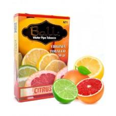Табак для кальяна Balli Citrus (Цитрус микс)