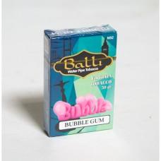 Табак для кальяна Balli Bubble gum (Бабл гам)
