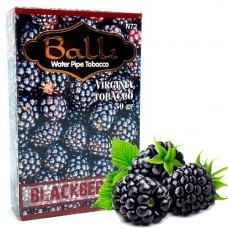 Табак для кальяна Balli Blackberry (Ежевика)