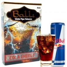 Табак для кальяна Balli Cola energy (Кола с энергетиком)