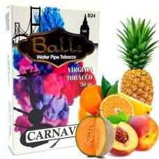Табак для кальяна Balli Carnaval (Сладкий фруктовый микс)