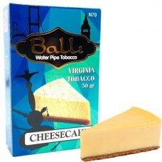 Табак для кальяна Balli Cheesecake (Чизкейк)