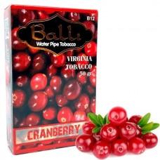 Табак для кальяна Balli Cranberry (Клюква)